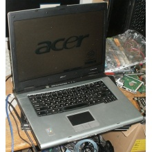 "Ноутбук Acer TravelMate 2410 (Intel Celeron M370 1.5Ghz /256Mb DDR2 /40Gb /15.4"" TFT 1280x800) - Ивантеевка"