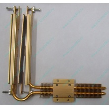 Радиатор для памяти Asus Cool Mempipe (с тепловой трубкой в Ивантеевке, медь) - Ивантеевка