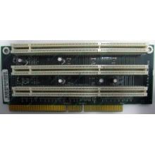 Переходник Riser card PCI-X/3xPCI-X (Ивантеевка)