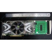 Видеокарта nVidia Quadro FX4500 (Ивантеевка)