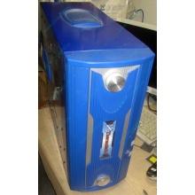 Синий корпус Thermaltake V7410DE Xaser V WinGo Blue V7000 Full Tower (Ивантеевка)