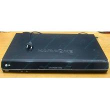 DVD-плеер LG Karaoke System DKS-7600Q Б/У в Ивантеевке, LG DKS-7600 БУ (Ивантеевка)