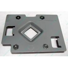 Металлическая подложка под MB HP 460233-001 (460421-001) для кулера CPU от HP ML310G5  (Ивантеевка)