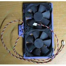 Блок вентиляторов от корпуса Chieftec (Ивантеевка)