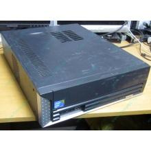 Лежачий четырехядерный системный блок Intel Core 2 Quad Q8400 (4x2.66GHz) /2Gb DDR3 /250Gb /ATX 300W Slim Desktop (Ивантеевка)