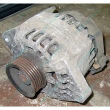 Нерабочий генератор 12V 80A Nissan Almera Classic (Ивантеевка)