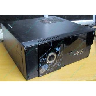 Компактный компьютер Intel Core 2 Quad Q9300 (4x2.5GHz) /4Gb /250Gb /ATX 300W (Ивантеевка)