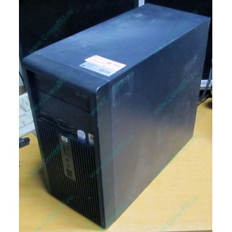 Системный блок Б/У HP Compaq dx7400 MT (Intel Core 2 Quad Q6600 (4x2.4GHz) /4Gb /250Gb /ATX 350W) - Ивантеевка