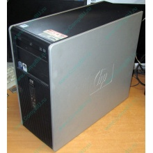 Компьютер HP Compaq dc5800 MT (Intel Core 2 Quad Q9300 (4x2.5GHz) /4Gb /250Gb /ATX 300W) - Ивантеевка
