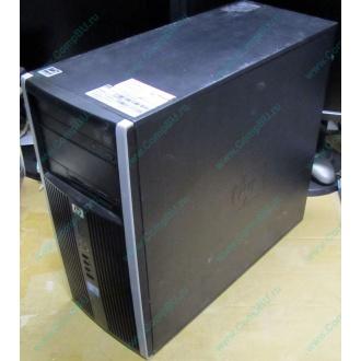 Б/У компьютер HP Compaq 6000 MT (Intel Core 2 Duo E7500 (2x2.93GHz) /4Gb DDR3 /320Gb /ATX 320W) - Ивантеевка