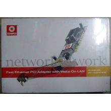 Сетевой адаптер Compex RE100ATX/WOL PCI (Ивантеевка)