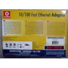 Сетевой адаптер Compex RE100TX/WOL PCI (Ивантеевка)