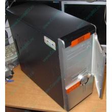4-хядерный компьютер Intel Core 2 Quad Q6600 (4x2.4GHz) /4Gb /500Gb /ATX 450W (Ивантеевка)