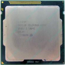 Процессор Intel Celeron G540 (2x2.5GHz /L3 2048kb) SR05J s.1155 (Ивантеевка)