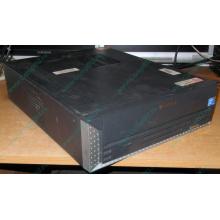 Б/У лежачий компьютер Kraftway Prestige 41240A#9 (Intel C2D E6550 (2x2.33GHz) /2Gb /160Gb /300W SFF desktop /Windows 7 Pro) - Ивантеевка