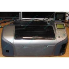 Epson Stylus R300 на запчасти (глючный струйный цветной принтер) - Ивантеевка