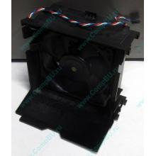 Вентилятор для радиатора процессора Dell Optiplex 745/755 Tower (Ивантеевка)