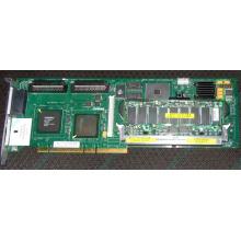 SCSI рейд-контроллер HP 171383-001 Smart Array 5300 128Mb cache PCI/PCI-X (SA-5300) - Ивантеевка