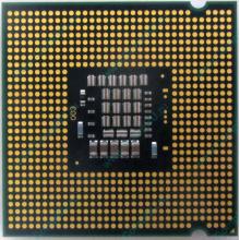Процессор Б/У Intel Core 2 Duo E8200 (2x2.67GHz /6Mb /1333MHz) SLAPP socket 775 (Ивантеевка)