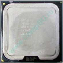 Процессор Intel Celeron Dual Core E1200 (2x1.6GHz) SLAQW socket 775 (Ивантеевка)