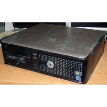 Лежачий БУ компьютер Dell Optiplex 755 SFF (Intel Core 2 Duo E6550 (2x2.33GHz) /2Gb DDR2 /160Gb /ATX 280W Desktop) - Ивантеевка