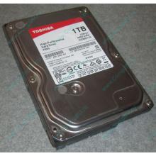 Дефектный жесткий диск 1Tb Toshiba HDWD110 P300 Rev ARA AA32/8J0 HDWD110UZSVA (Ивантеевка)