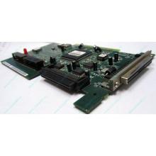 SCSI-контроллер Adaptec AHA-2940UW (68-pin HDCI / 50-pin) PCI (Ивантеевка)