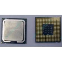 Процессор Intel Pentium-4 531 (3.0GHz /1Mb /800MHz /HT) SL8HZ s.775 (Ивантеевка)
