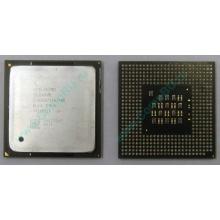 Процессор Intel Celeron (2.4GHz /128kb /400MHz) SL6VU s.478 (Ивантеевка)
