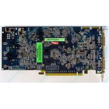 Б/У видеокарта 256Mb ATI Radeon X1950 GT PCI-E Saphhire (Ивантеевка)
