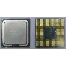 Процессор Intel Pentium-4 541 (3.2GHz /1Mb /800MHz /HT) SL8U4 s.775 (Ивантеевка)