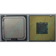 Процессор Intel Pentium-4 524 (3.06GHz /1Mb /533MHz /HT) SL9CA s.775 (Ивантеевка)