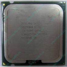 Процессор Intel Celeron D 331 (2.66GHz /256kb /533MHz) SL8H7 s.775 (Ивантеевка)