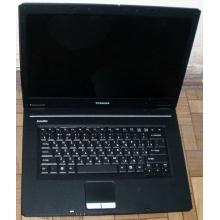 """Ноутбук Toshiba Satellite L30-134 (Intel Celeron 410 1.46Ghz /256Mb DDR2 /60Gb /15.4"""" TFT 1280x800) - Ивантеевка"""
